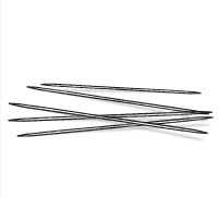 Double Pointed Needles