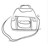 Bags and Namaste stuff