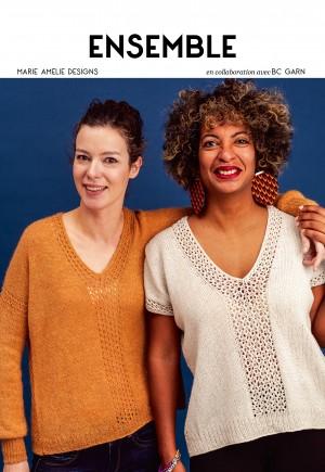 Laine Magazine Nordic Knit Life Issue 1