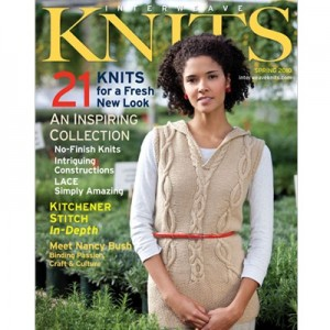 INTERWEAVE KNITS 2010 - PRINTEMPS