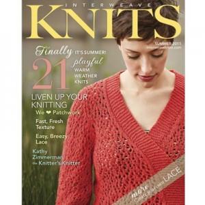 INTERWEAVE KNITS 2011 - ETE