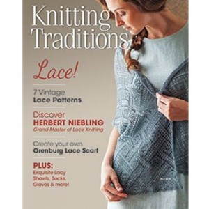 KNITTING TRADITIONS - AUTOMNE 2013