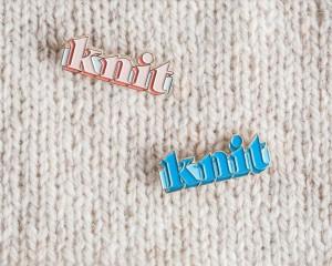 PINS KNIT