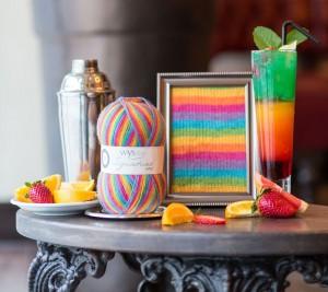 cocktail range