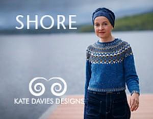 SHORE Kate Davies Designs