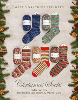 CHRISTMAS SOCKS - Collection One
