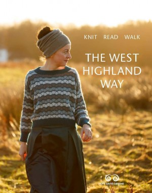 THE WEST HIGHLAND WAY Kate Davies Designs