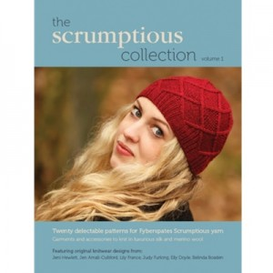 SCRUMPTIOUS COLLECTION VOL. 1