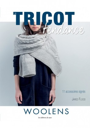 WOOLENS de Jared Flood