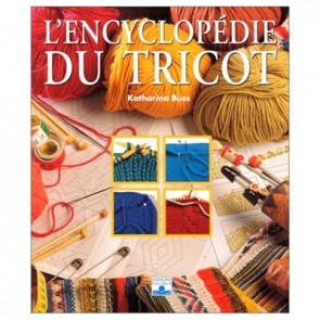 L'ENCYCLOPEDIE DU TRICOT