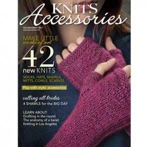 INTERWEAVE KNITS ACCESSOIRES 2011