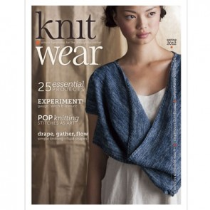INTERWEAVE KNIT WEAR - PRINTEMPS 2012