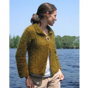 LADY OF THE LAKE Fleece artist