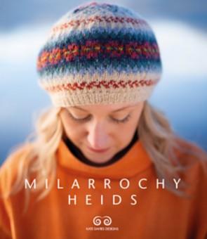 MILARROCHY HEIDS Kate Davies Designs
