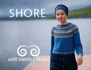 SHORE Kate Davies Designs