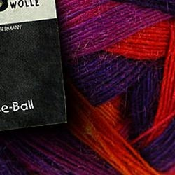 ZAUBERBALL-LACE Schoppel Wolle