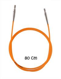 knit pro cable 80cm