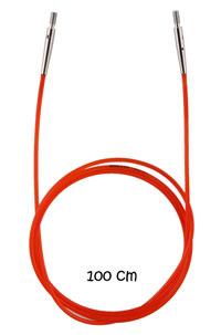 knit pro cable 100cm