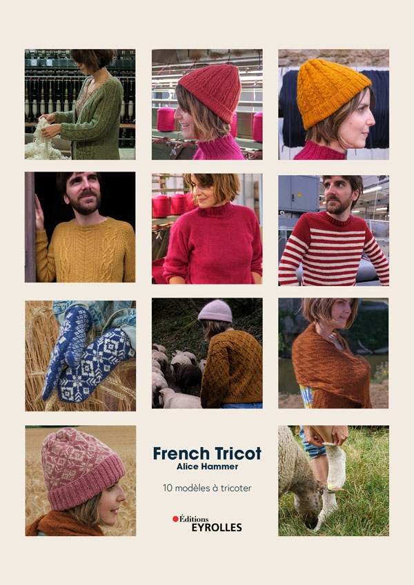 french tricot