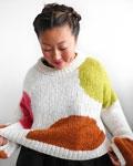 mega lara sweater