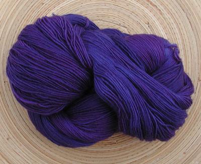 30 purple mystery