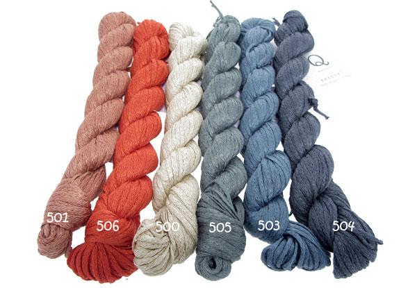 Kestrel Yarn