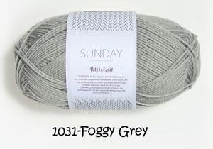 1031 froggy grey