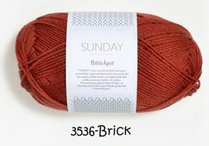 3536 brick