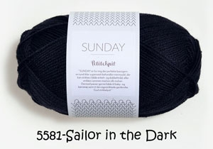 5581 sailor in the dark