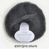 6707 gris souris
